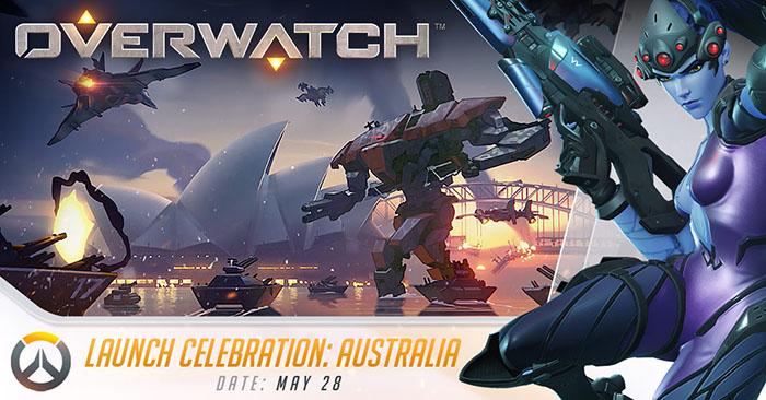 Ready-Player-Wallpaper-1 Overwatch League Temporada 1 Revisión-Fase 3 Parte 2