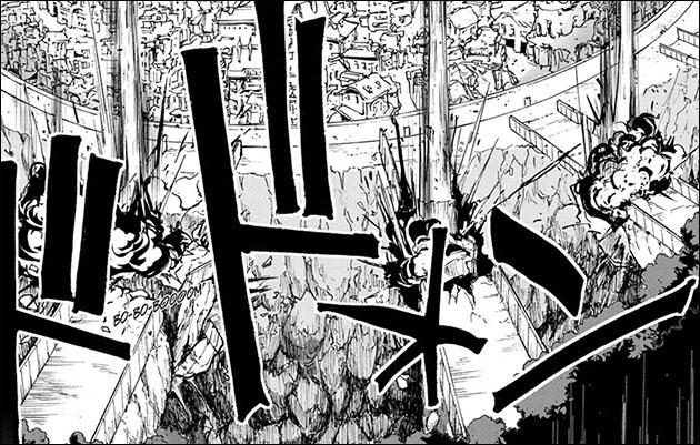 Yakusoku-Neverland-146-Wallpaper Promised Neverland Capítulo 146 Comentario cómico
