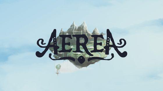 AereA_PR_Header-560x315 ¡El RPG de acción con temática musical'AereA 'estará disponible en las tiendas más tarde hoy!