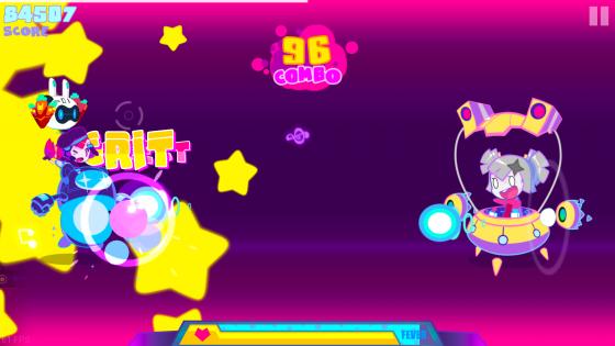 Muse-Dash-logo-560x321 ¡El colorido y vibrante juego de ritmo Muse Dash se lanzará en dispositivos móviles el 15 de junio! ¡Se puede reservar!