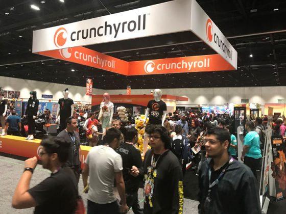 IMG_9486-Crunchryoll-Expo-Field-Cosplay-Report-2018-capture-667x500 Crunchryoll Expo Field & Cosplay Report 2018