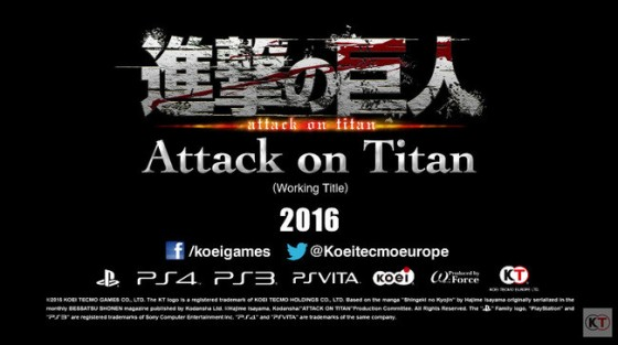 AttackOnTitan_game1-560x313 ¡Los detalles del juego AttackOnTitan están disponibles!