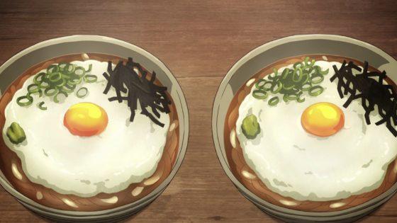 Receta de Kimetsu-Udon-700x394 Tsukimi Tororo con Onsen Tamago (fideos Udon): desde el puesto de Toyo del asesino de demonios hasta tu mesa de comedor.