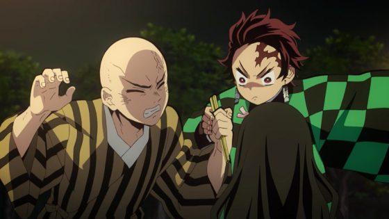 Kimetsu-Udon-700x394 Tsukimi Tororo con Onsen Tamago (Udon) Receta: ¡Desde el puesto de Toyo del Demon Slayer hasta tu mesa de comedor!
