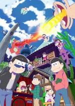 osomatsu-san-boy-band-500x281 los 20 mejores animes [Fan Ranking – 2015/11/02 to 2015/11/08]
