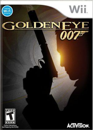 James-Bond-007-GoldenEye-juego-300x421 6 juegos como GoldenEye 007 [Recommendations]