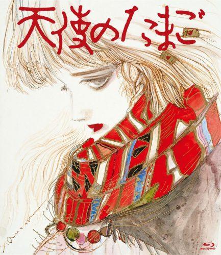 Tenshi-no-Tamago-dvd-433x500 [Editorial Tuesday] La historia de Studio Deen