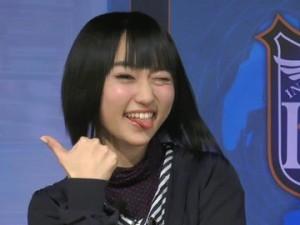 aoi-yuuki-cosplay Seiyuu Aoi Yuuki Este disfraz de Halloween de Sailor Moon