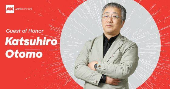 Anime-Expo-2019-logo-560x180 La 28a Exposición Anual de Anime deleitó a más de 350.000 fanáticos de la cultura pop japonesa