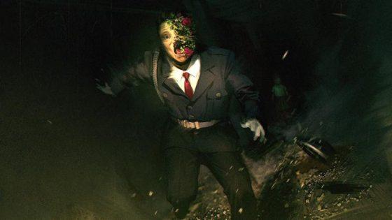 Death-Mark-1-560x315 ¡La marca de la muerte de la aventura de terror se deslizó en Steam!
