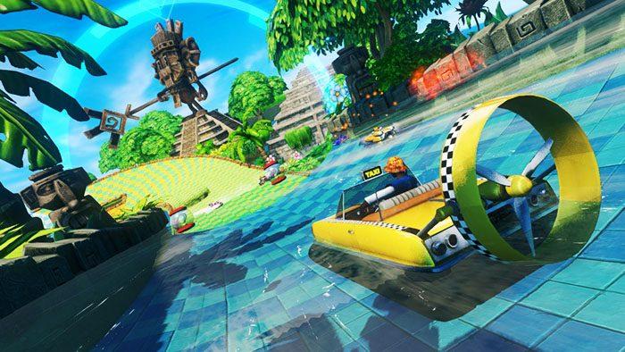 Sonic-All-Stars-Racing-Transformed-wallpaper-700x394 ¿Qué son las carreras de karts? [Gaming Definition, Meaning]