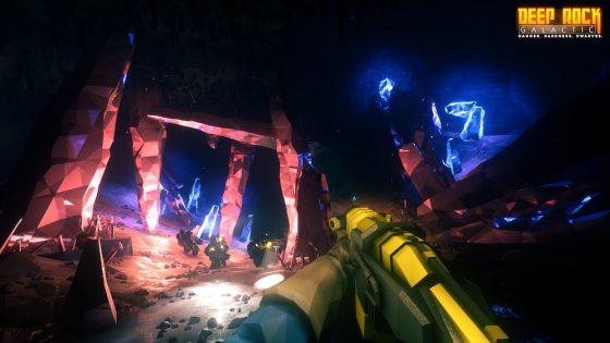 Reseñas de DRG_002-Team_Exploration-560x315 Deep Rock Galactic (EA) -PC