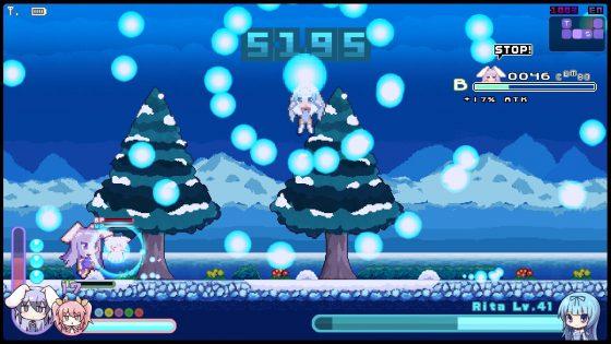 ribiribi-560x380 ¡Rabi-Ribi está a punto de aterrizar en las consolas de juegos europeas!