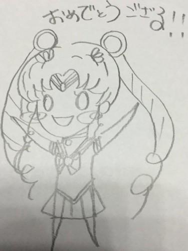love-stage-drawing-560x318 Garabatos de Seiyuu: lo bueno, lo malo y lo horrible
