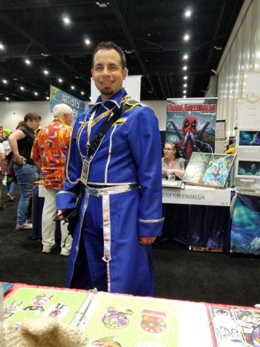 0004-Comic-Con-International-San-Diego-2019-Capture-560x420 Comic-Con International: San Diego 2019-Post-show site report