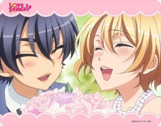 Fondos de pantalla de amor [Fujoshi Friday] ¡5 razones para amar el escenario!Caliente y caliente