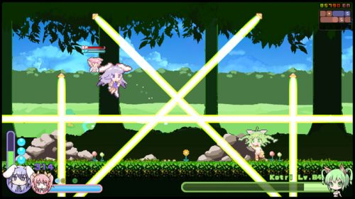Revisión de Box-Art-Rabi-Ribi-Capture-300x372 Rabi-Ribi-PlayStation 4