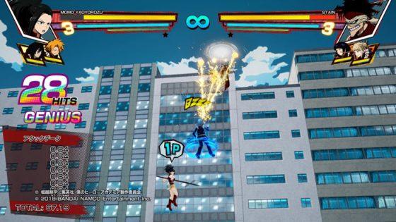 My-Hero-Academia-Ones-Justice-game-300x381 ¡Conviértete en el próximo héroe!My Hero Academia: un análisis del papel justo de uno: Bajie Taotao
