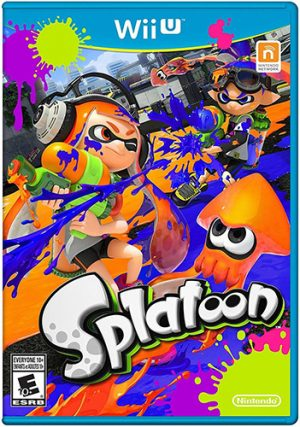 Splatoon-Wallpaper-700x495 ¿Qué es el sombreado de celdas? [Gaming Definition, Meaning]