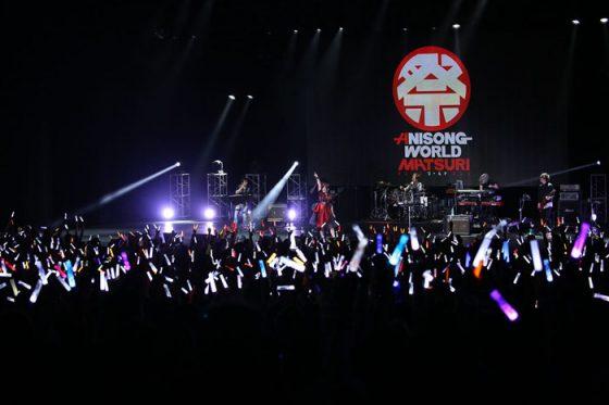 TOP-IMAGE-World-Matsuri-en-Anime-Expo-2017-capture-700x466 Anisong World Matsuri en Anime Expo 2017 ~ Japan Super Live ~ Revisión del concierto