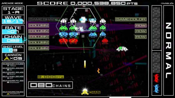Space-Invaders-Extreme-9-500x281 Space Invaders Extreme-PC / Steam reseñas