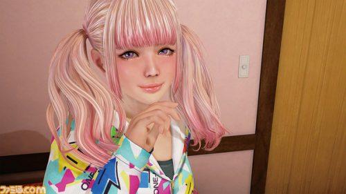Shiawase-sou-Karijinsan-1-560x315 En el juego de realidad virtual de PS4 Shiawase Sou Kanrinin-san, ¡tres chicas vienen a vivir contigo!