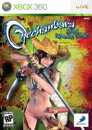 Onechanbara-Bikini-Samurai-Squad-game-300x425 6 Juegos como Onechanbara: Bikini Samurai Squad [Recommendations]