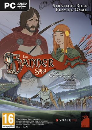The-Banner-Saga-game-300x424 6 juegos, como el Oregon Trail [Recommendations]