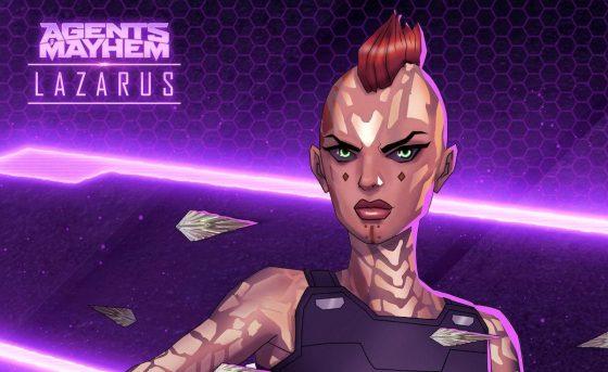 Agent_Art_Lazarus-1-1200x735-560x343 ¡El agente del caos se une a Lazarus a la incompatibilidad para salvar el mundo!