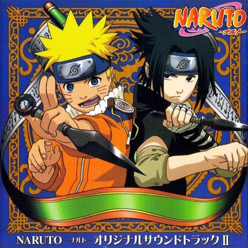 NARUTO-Wallpaper-500x500 Shounen Friendship: Naruto Uzumaki de Naruto