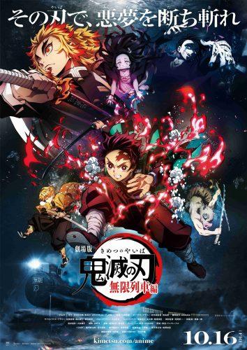 """kimetsu-no-yaiba-mugen-ressha-hen-ufotable-700x389 Se lanza el nuevo tráiler de la película del asesino de demonios """"Kimetsu no Yaiba Movie: Mugen Ressha-hen"""""""