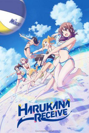 Harukana-Receive-300x450 Harukana ¿Recibir es lo que queremos? ¡Tres episodios de impresiones reveladas!