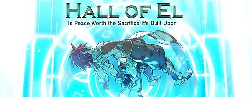 La leyenda de SmallHall-Of-El Elsword arranca con el Hall