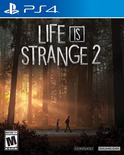 Life is Strange 2-game-401x500 Life is Strange 2: Episodio 5-PlayStation 4 Comentarios