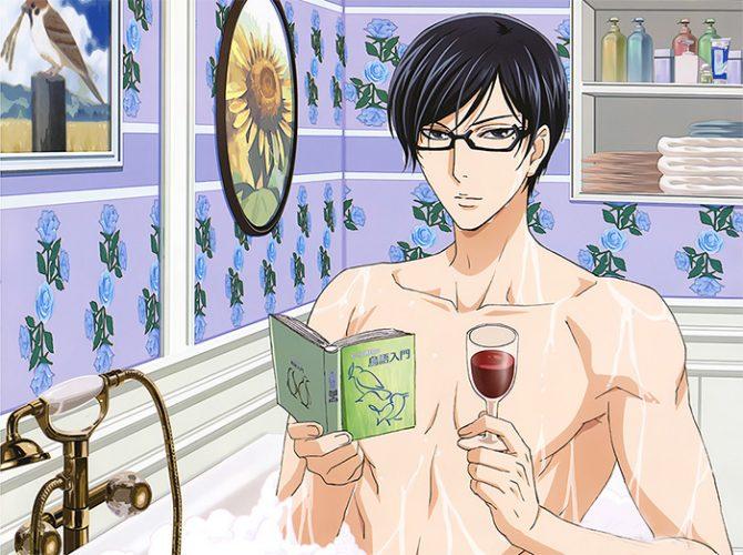 Sakamoto-Desu-Ga-Wallpaper-2-670x500 Top Ten Anime Gentlemen Personajes