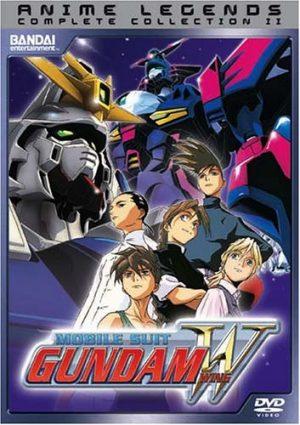 Gundam-Wing-dvd-20160719205026-300x425 Los cinco mejores animes de Nick Rich (escritor de anime de Honey)