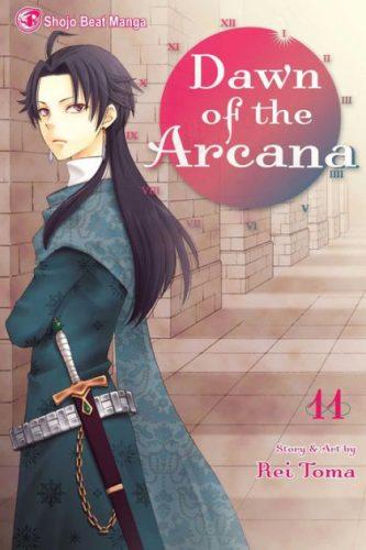 Reimei-no-Arcana-manga-4-333x500 Reimei no Arcana (El origen de los arcanos) Vol. 11 comentarios de manga