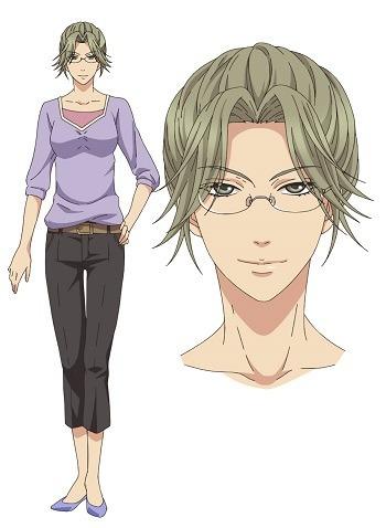 super-lover-s-560x362 BL anime super lovers nuevo personaje anunciado
