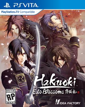 hakuoki-edo-capture-3 ¡Un nuevo lote de capturas de pantalla de Hakuoki: Edo Blossoms!